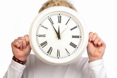 Vrijeme nije novac