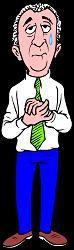 Kako uhvatiti sramežljivog muškarca