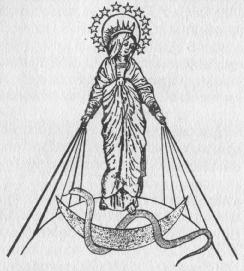 Vjerske teme - štovanje Marije