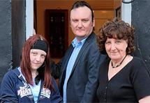 Upoznajte britansku obitelj u kojoj nitko ne radi već tri generacije