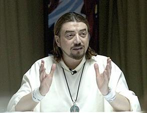 drago plečko o sposobnostima karizmatičnog svećenika: