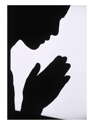 Lijepo je moliti