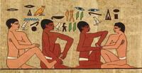 reflesologija u egiptu