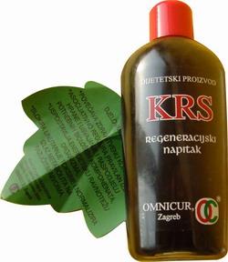 KRS - Konstantno Regeneracijsko Sredstvo