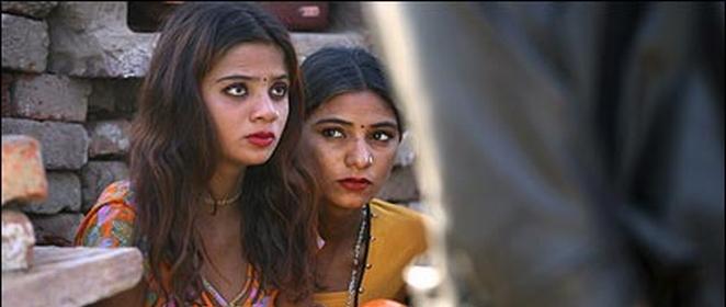 Maloljetne djevice na prodaju u Indiji