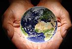 Reiki i Majka Zemlja