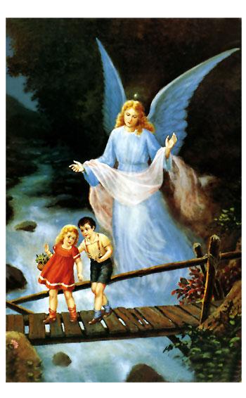 Iscjeljivanje sa anđelima