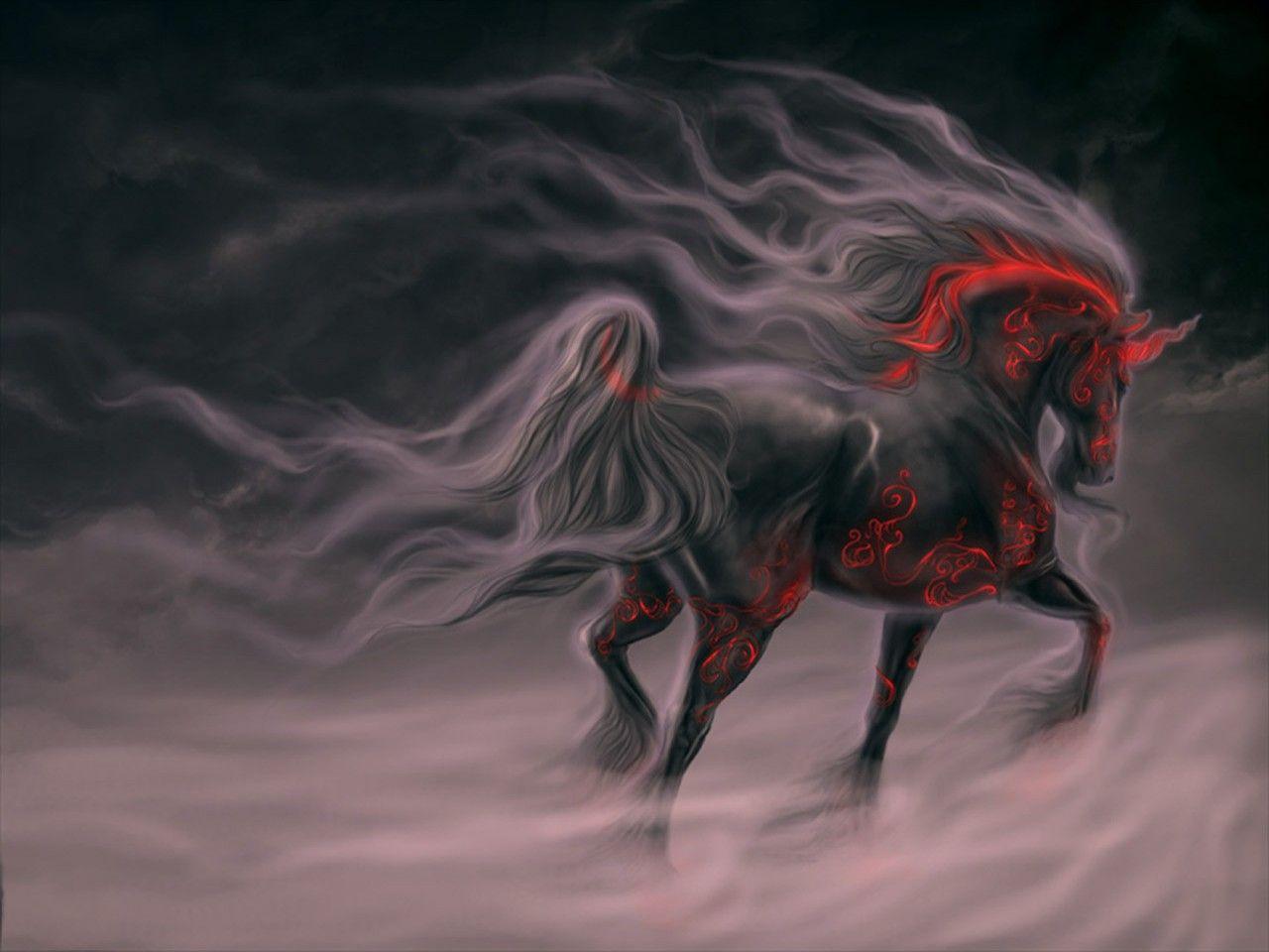ŠTO MI GOVORI MOJ SAN? - U snovima konji razigrani, a na javi...?