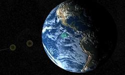 Kad Zemlja pjevuši