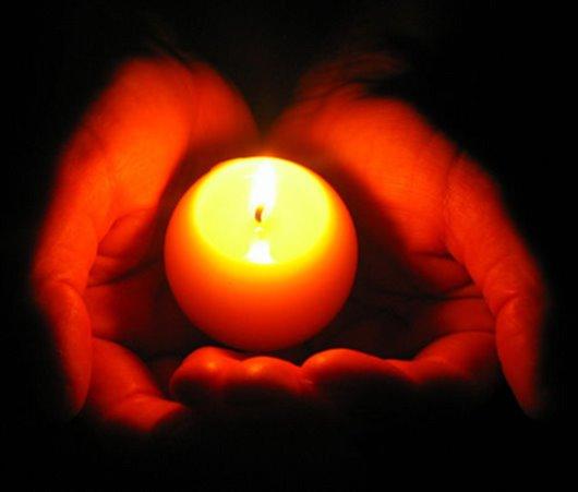...četiri svijeće....
