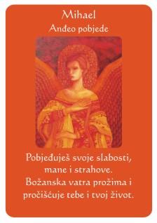 ANĐEOSKA PORUKA ZA 09.09.