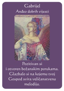 ANĐEOSKA PORUKA ZA 05.01.