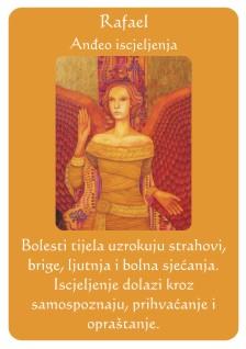 ANĐEOSKA PORUKA ZA 23.08.