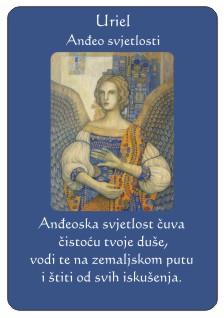 ANĐEOSKA PORUKA ZA 03.08.