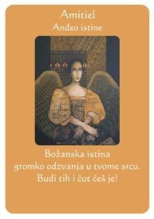 ANĐEOSKA PORUKA ZA 27.08.