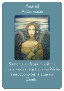 ANĐEOSKA PORUKA ZA 13.09.