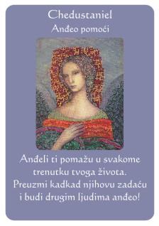 ANĐEOSKA PORUKA ZA 29.12.