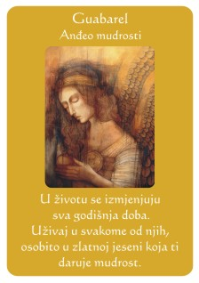ANĐEOSKA PORUKA ZA 26.11.