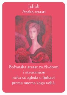 ANĐEOSKA PORUKA ZA 30.09.