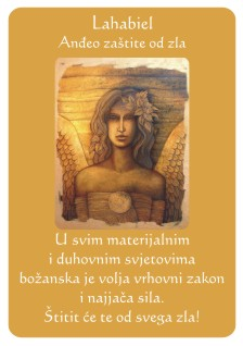 ANĐEOSKA PORUKA ZA 13.07.