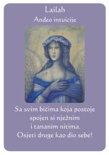 ANĐEOSKA PORUKA ZA 27.09.
