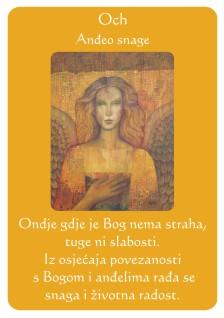 ANĐEOSKA PORUKA ZA 20.06.