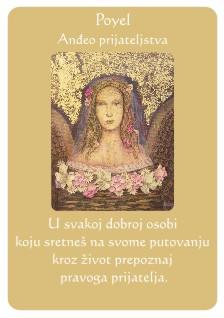 ANĐEOSKA PORUKA ZA 23.09.
