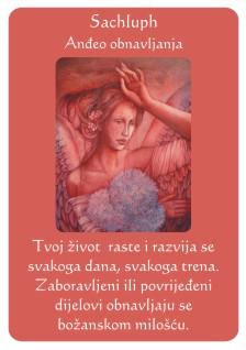 ANĐEOSKA PORUKA ZA 11.07.