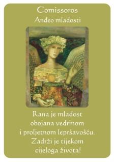 ANĐEOSKA PORUKA ZA 26.08.