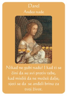 ANĐEOSKA PORUKA ZA 27.05.