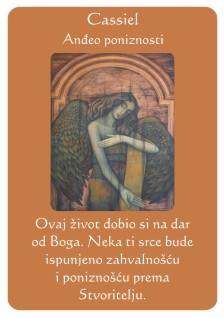 ANĐEOSKA PORUKA ZA 09.12.