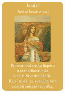 ANĐEOSKA PORUKA ZA 24.11.