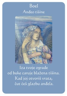 ANĐEOSKA PORUKA ZA 30.05.