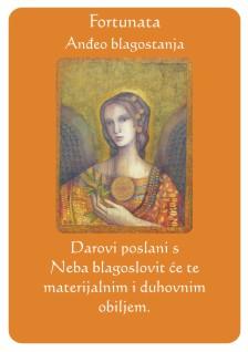 ANĐEOSKA PORUKA ZA 04.11.