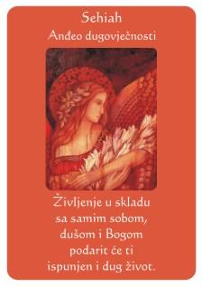 ANĐEOSKA PORUKA ZA 21.11.