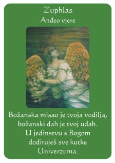 ANĐEOSKA PORUKA ZA 24.09.