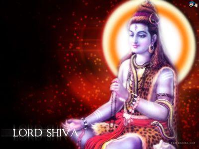 Shiva sadhana