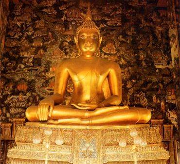 Buda biseri