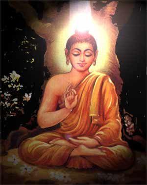 Buda o blagonaklonosti