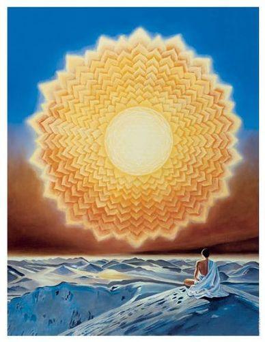 Uravnotežen um (Samadhi)