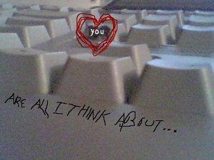 *cyber love*