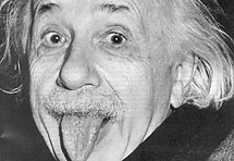 Einstein ipak nije vjerovao u Boga