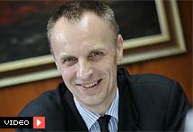 Richard Horton: Zabrinut sam za hrvatsku znanost