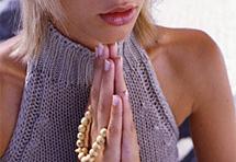 Molitva za ispitni rok