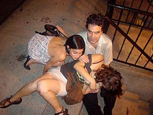 Droga za silovanje