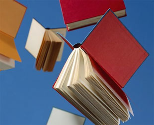 Bilo kuda, knjige svuda!