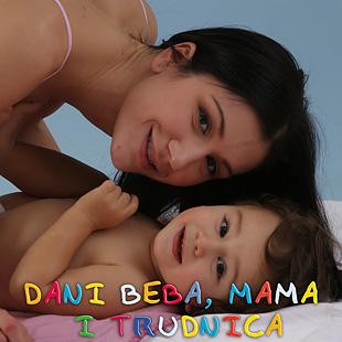 Dani beba, mama i trudnica