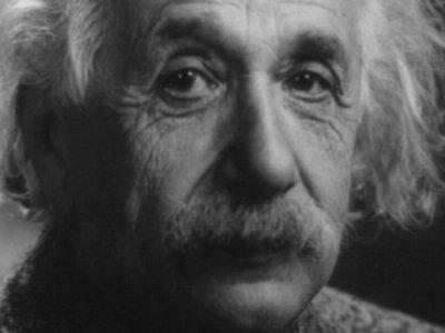 Einstein: Bog je djetinjarija, a svemir cjelina...