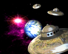 NASA financira tečaj o izvanzemaljskom komuniciranju