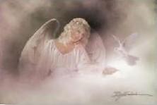 Tko su, zapravo anđeli…?